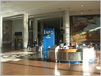 ISOTools en el Aeropuerto de Río de Janeiro