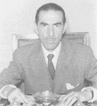 Antonio Cruz Conde (politician)