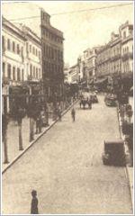 Calle Claudio Marcelo