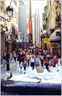 Calle Gondomar