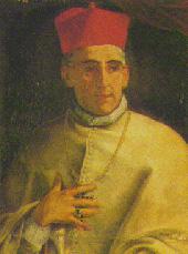 Cardinal Salazar (religious figure)