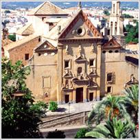 Convento de los Padres de Gracia