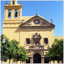 Iglesia Conventual de San José (San Cayetano)