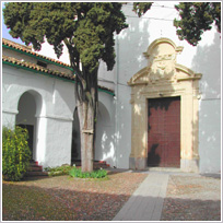 Couvent de  Santa Isabel de los Angeles