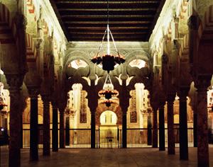 Catedral de Córdoba, antigua Mezquita