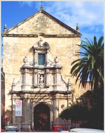 Iglesia de San Francisco y San Eulogio de la Axerquia