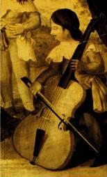 Fernando de las Infantas (musician)