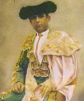 Rafael Guerra (Guerrita) (bullfighter)