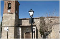 Iglesia de la Virgen de Magdalena