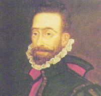 Juan Rufo (poet)