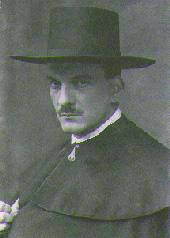 Julio Romero de Torres (artist)