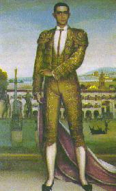 Rafael González (Machaquito) (torero)