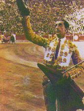 Manuel rodríguez sánchez manolete (torero)