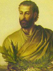 Marcus Anneus Lucan  (philosopher)