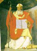 Bishop Osio (Hosius) (religious figure)