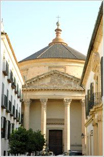 Iglesia de Santa Victoria