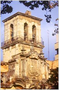 Collégiale royale de San Hipólito