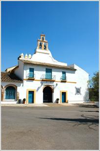 Sanctuary of Nuestra Señora de Linares