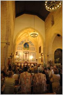 Sanctuary of Nuestra Señora de la Fuensanta