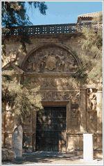 Palacio de los Páez de Castillejo