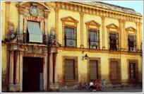 Palacio del Vizconde de Miranda