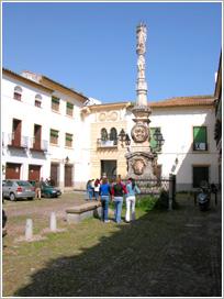 Palacio de los Aguayos
