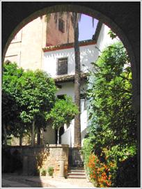 Hôtel particulier des Marquis del Carpio