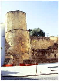 Torre de la Puerta del Rincón