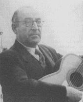 Ramón Medina (musician)